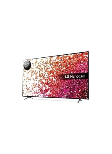 """LG LG 75NANO756PA 75"""" 190 Ekran 4K UHD NanoCell Smart Tv Renkli"""